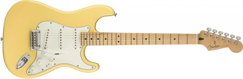Fender Player Stratocaster MN Butterscotch