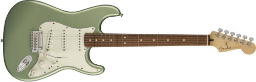 Fender Player Stratocaster PF Sage Green