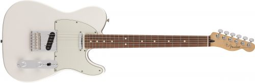 Fender Player Telecaster PF Polar White