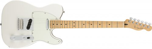 Fender Player Telecaster MN Polar White
