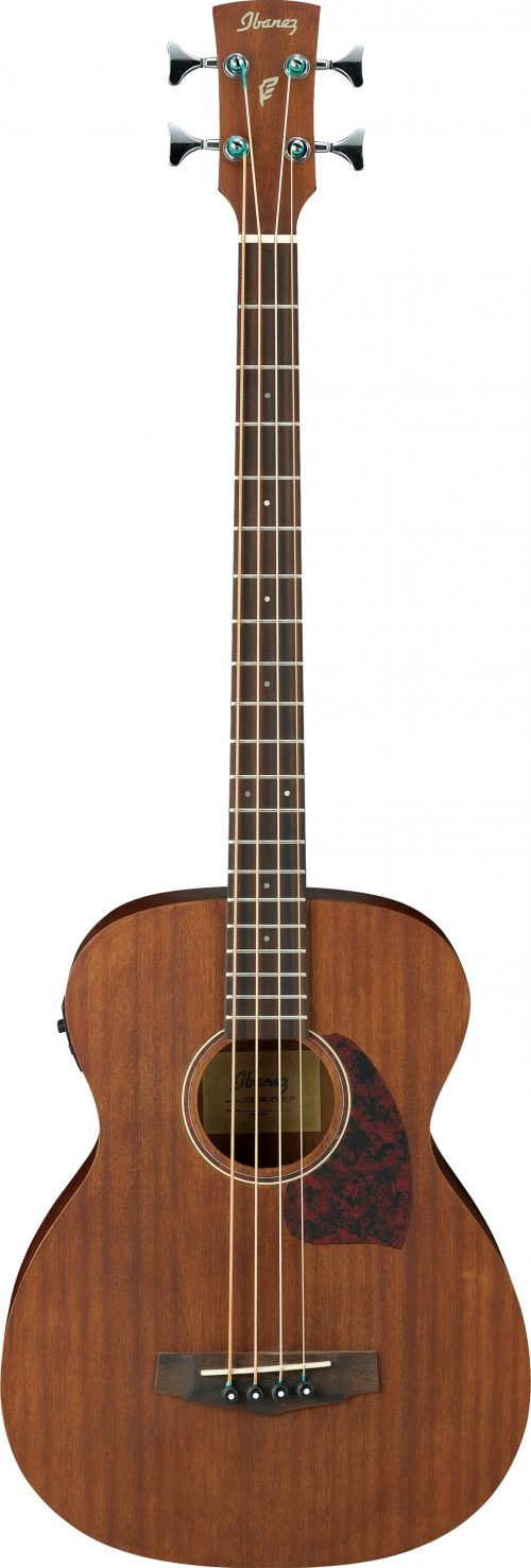 Ibanez PCBE12MG-OPN Acoustic Bass Guitar