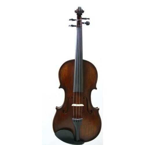 F. Payton & Son - 4/4 Size Violin with Antique Finish