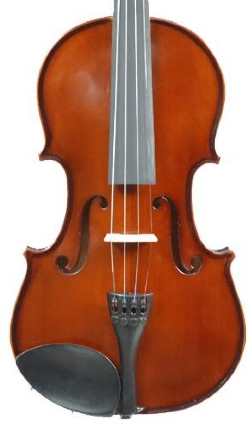 Enrico 1/2 Size Violin Outfit