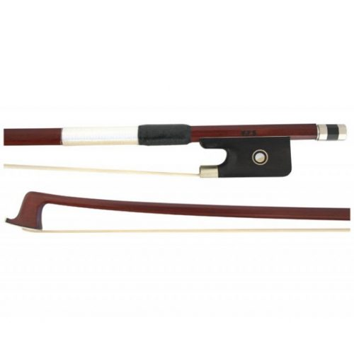"Brazilwood 16"" viola bow"