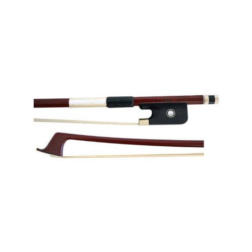 4/4 Brazilwood cello bow