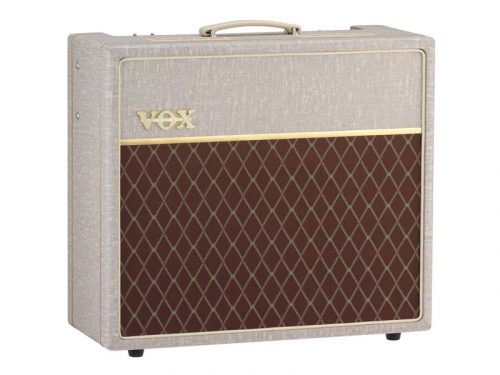 Vox Hand Wired AC15 Combo