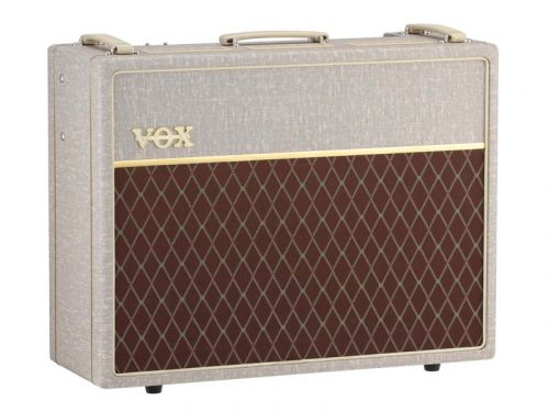 Vox Hand Wired AC30 Combo