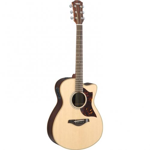 Yamaha AC3M ARE Concert Acoustic Guitar