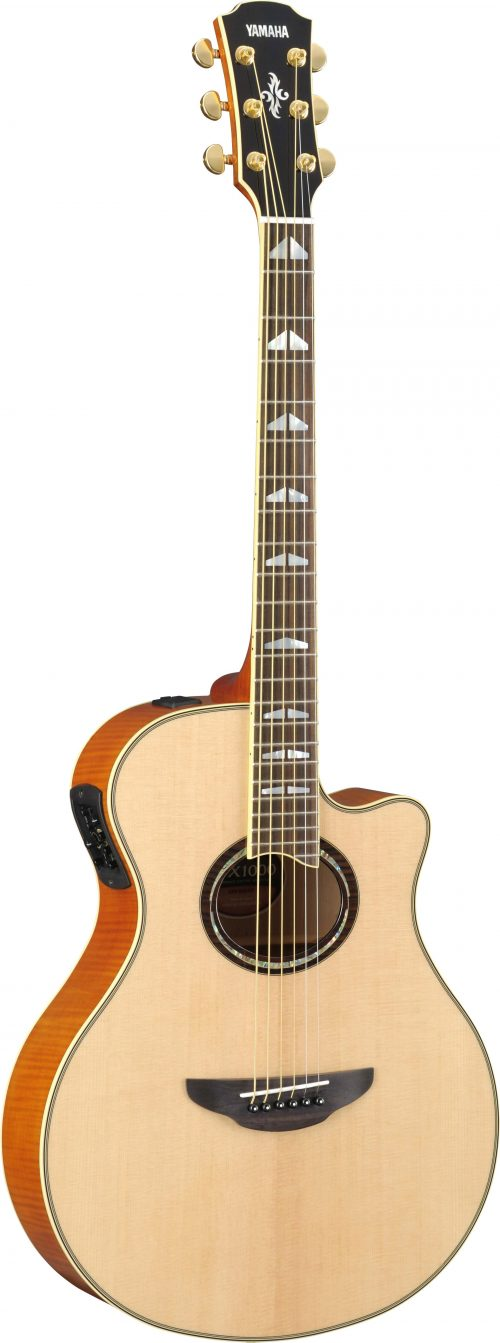 Yamaha APX1000 Performance Acoustic Guitar