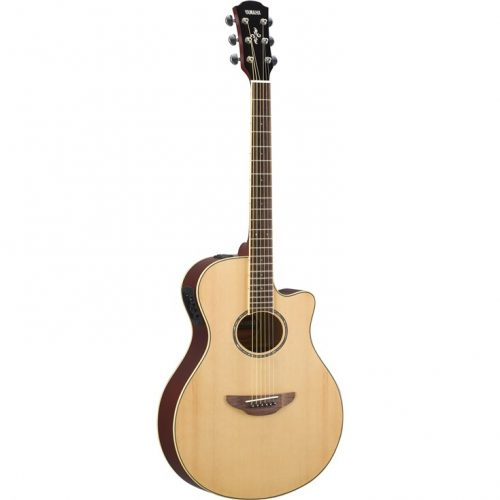Yamaha APX600NT Acoustic Guitar Natural