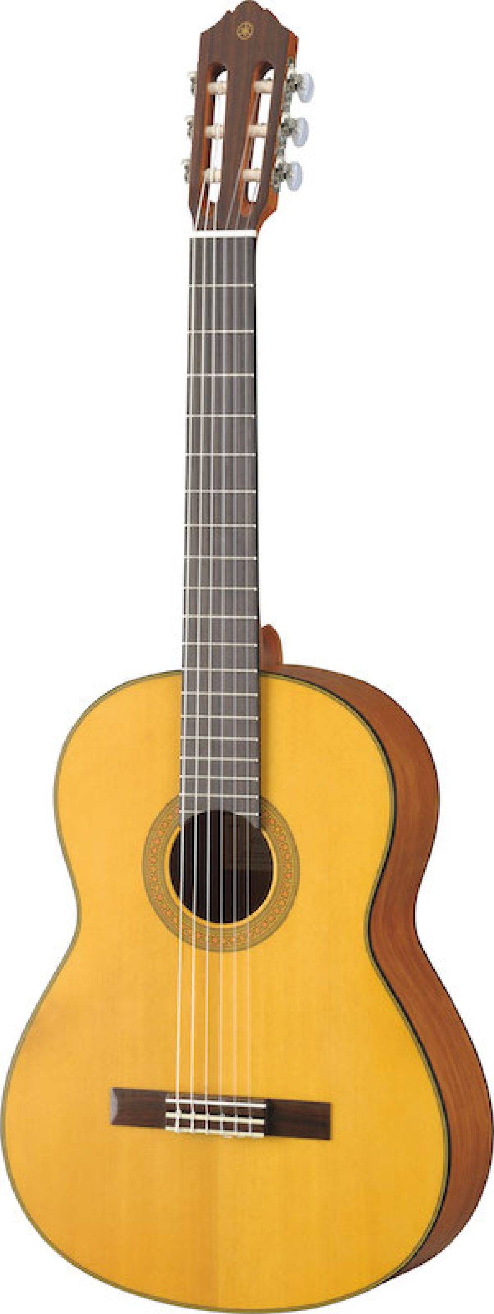 Yamaha CG122MS Classical Nylon Guitar