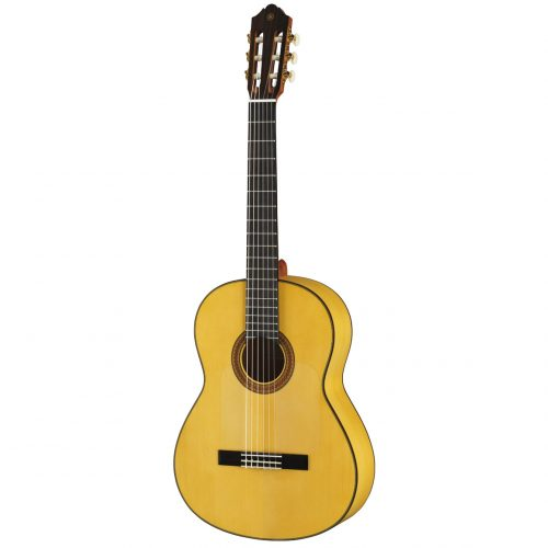 Yamaha CG182SF Classical Nylon Guitar