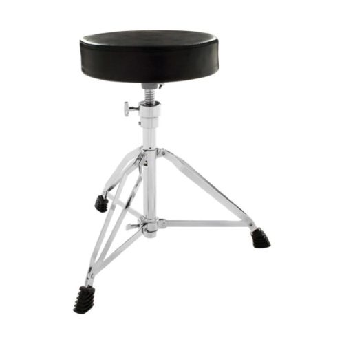 DXP Double Braced Heavy Duty Drum Stool