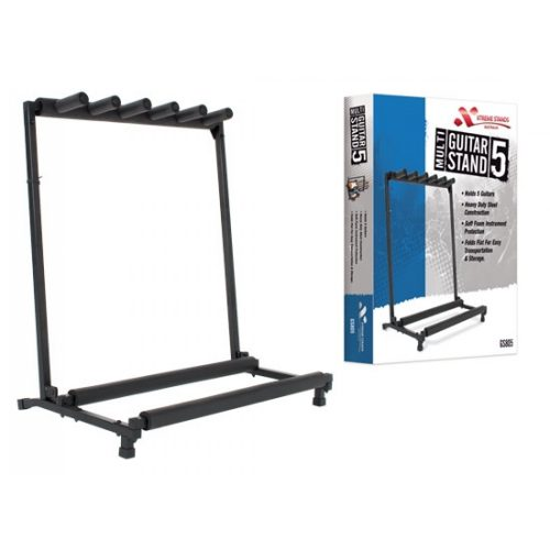 XTREME 5 Guitar Rack Stand
