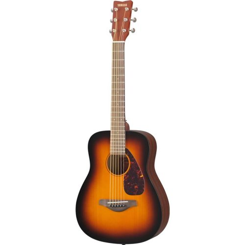 Yamaha JR2TBS Short Scale Dreadnought Acoustic Guitar