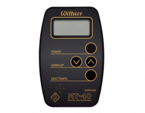Wittner MT40 Pocket Size Digital Metronome