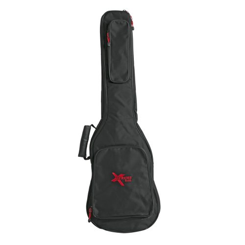 XTREME Electric Guitar Gig Bag Heavy Duty Black