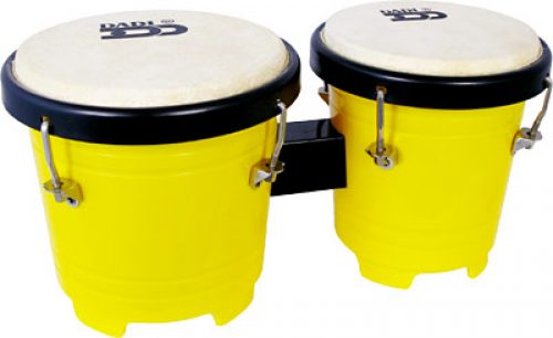 Mano Percussion Tunable Mini Bongos