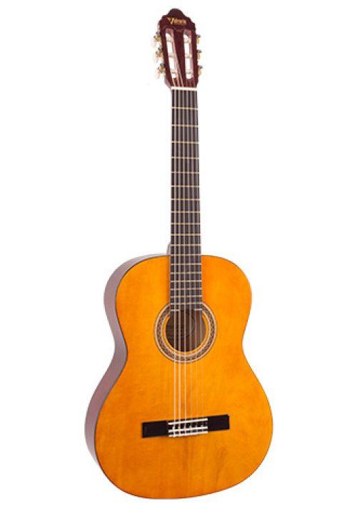 Valenica 100 Series 1/2 Guitar