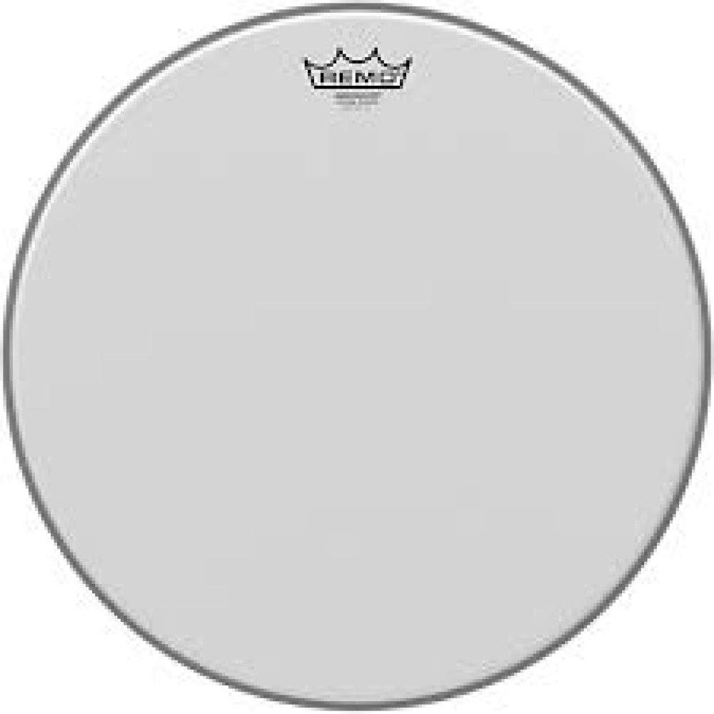 remo vintage ambassador 10 inch coated batter drum head winston music. Black Bedroom Furniture Sets. Home Design Ideas