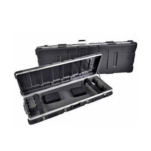 88-note Xtreme ABS Keyboard Hard Case