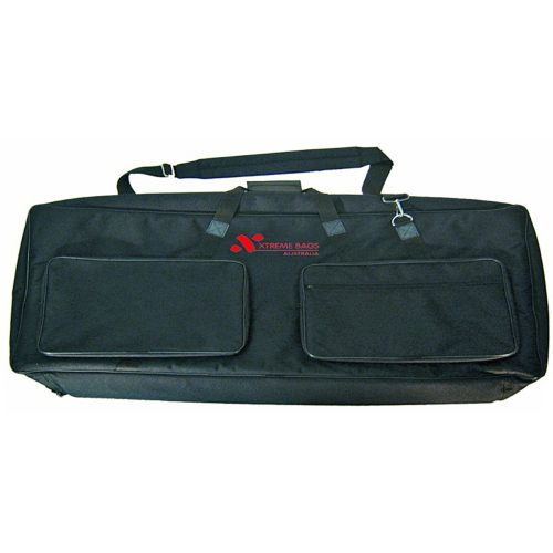 61-note Wide Xtreme Keyboard Soft Bag - 112 x 43 x 17 cm