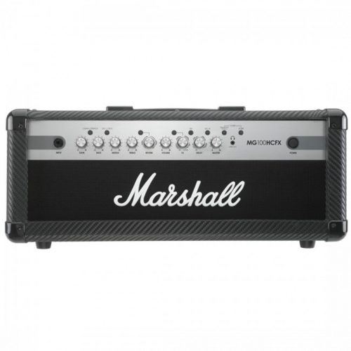 Marshall MG100HCFX ElectriC Guitar Amplifier Head