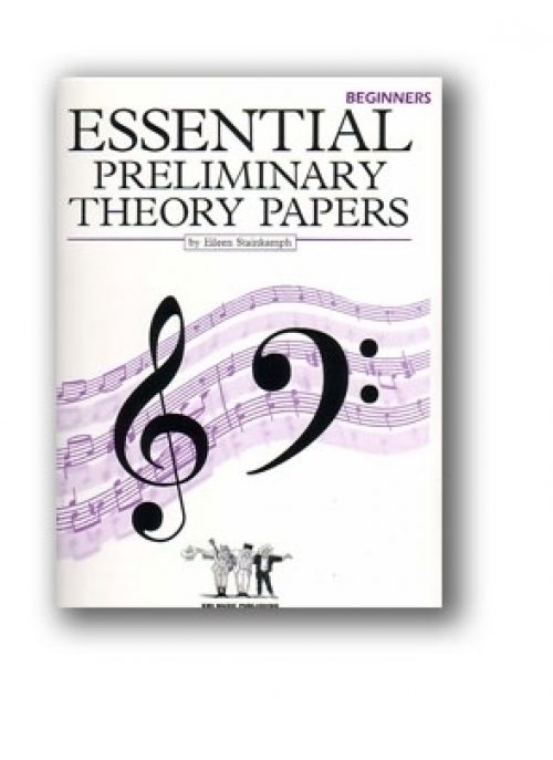 Beginners Essential Theory Papers, Preliminary (Stainkamph)