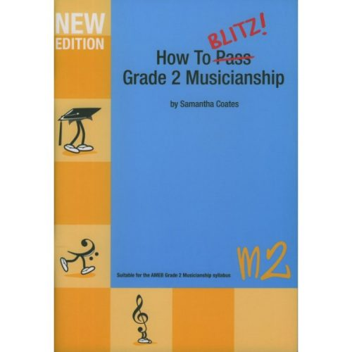 How to Blitz Musicianship Grade 2