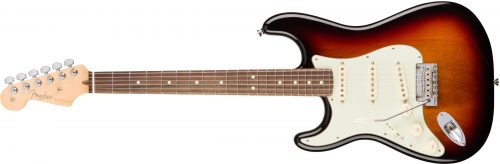 Fender American Pro Strat Left Handed RW 3-Color Sunburst