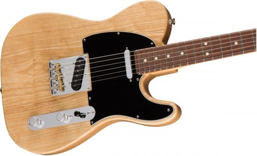 Fender American Pro Telecaster RW Natural Ash