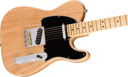 Fender American Pro Telecaster MN Natural Ash