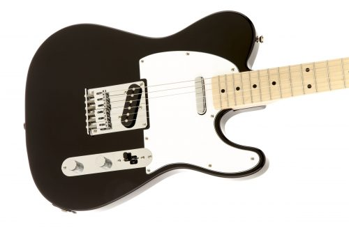 Squier Affinity Series Telecaster MN Black
