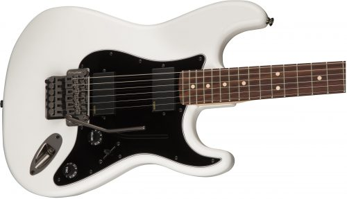 Squier Contemporary Active Stratocaster HH RW Olympic White