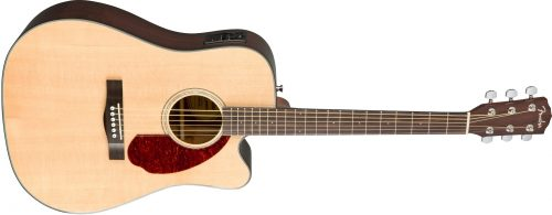 Fender Classic Design CD-140SCE Natural Concert Acoustic