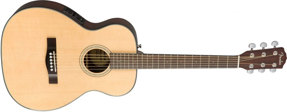 Fender CT-140SE Traveller Natural