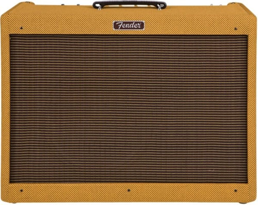Fender Blues Deluxe Reissue Tweed