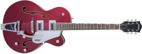 Gretsch G5420T Electromatic With Bigsby, Candy Apple Red