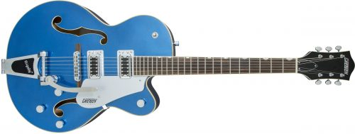Gretsch G5420T Electromatic With Bigsby, Fairlane Blue