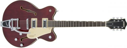 Gretsch G5420T Electromatic With Bigsby, Walnut