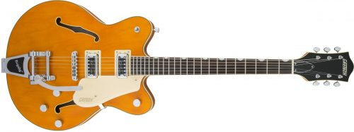Gretsch G5622T Electromatic Center Block With Bigsby, RW, Vintage Orange