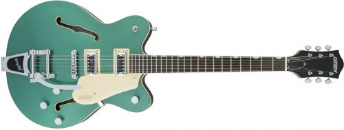 Gretsch G5622T Electromatic Center Block With Bigsby, RW, Georgia Green