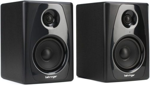 Behinger MEDIA USB50 Studio Monitors