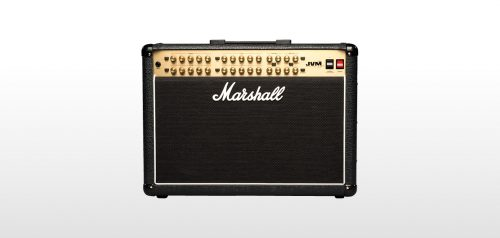 Marshall JVM410C Electric Guitar Amplifier