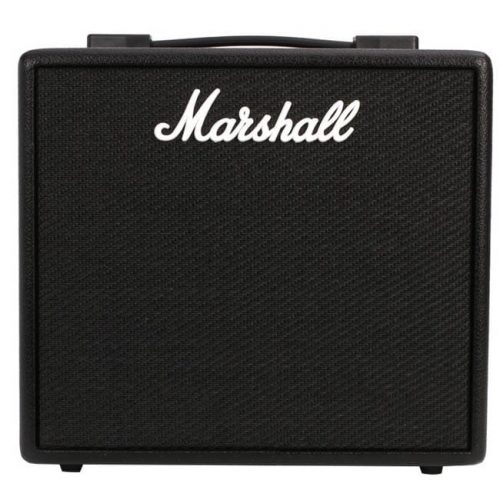 Marshall Code 25 Electric Guitar Amplifier