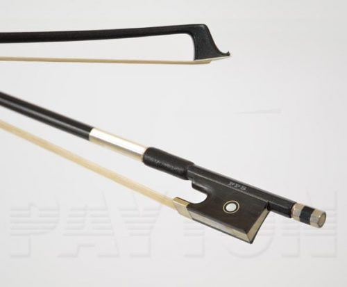 1/4 Carbon violin bow