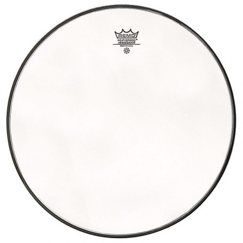 Remo Ambassador Clear 10 inch Drum Head Batter
