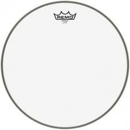 Remo Emperor Clear 18 inch Drum Head Batter