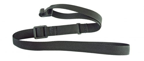LM Products Ukulele Strap Black