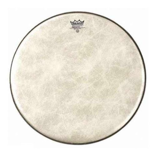 Remo Powerstroke 3 Fiberskyn 22 Inch Bass Drum Head